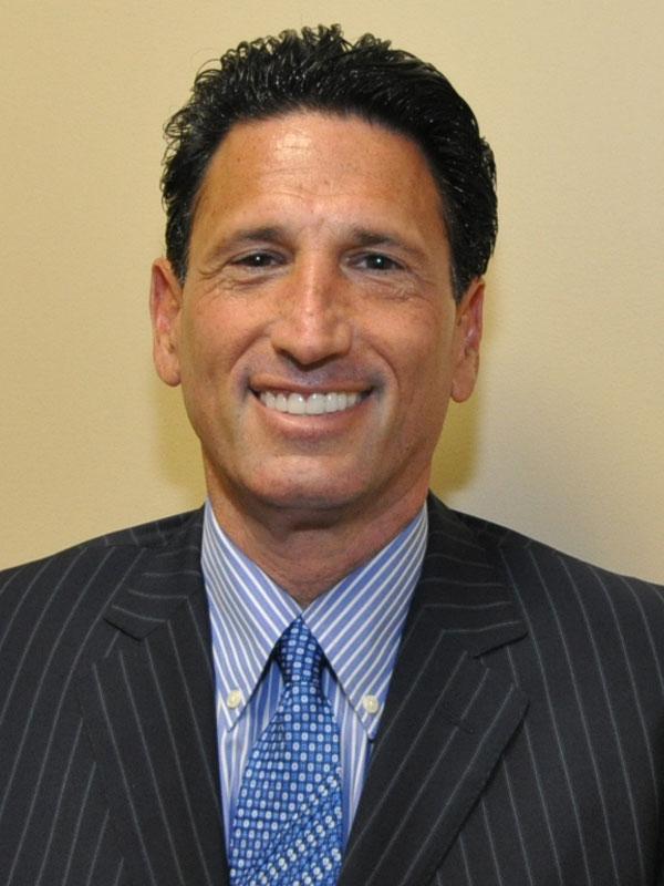Russell Newman